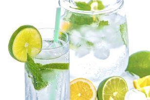 Mitai apie vandenį: ar nedarote klaidų jį gerdami?